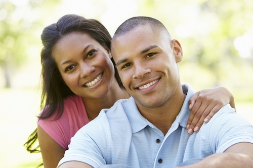 African American Adoptive Family